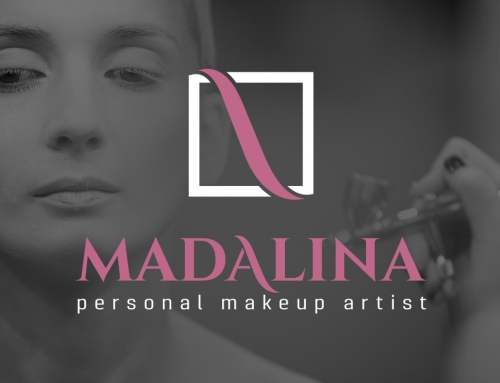 Madalina – Logo Design