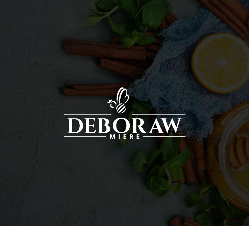 Deboraw Honey – Rebranding
