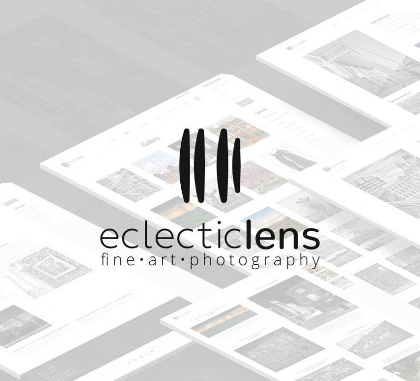Eclectic Lens – Website